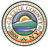 Seal of Greene County NY